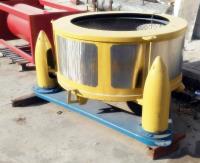Santrifüj Sıkma Makinası