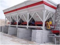 Sabit Veya Mobil Mekanik Plent 300-500 400-450 Ton