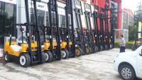 Forklift - foto 4