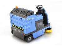 Binicili Sokak Süpürme Makinası Sweeper BS1450