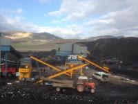 Kömür Paketleme Tesisi - foto