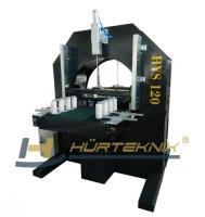 Yatay Streç Ambalaj Sarma Makinası Hys-120