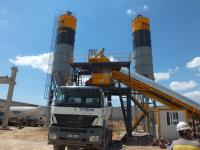 Sabit Beton Santrali 100 M3 H - Stationary Concrete Batching Plants