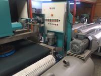 Tam Otomatik Halı Yıkama Makinası VNS 260 6 HYM VENÜS MAKİNA