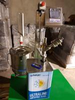 Antifriz Dolum Makinası Tam Otomatik 4 Nozullu - foto 2