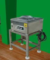 Gıda Vakum Paketleme Makinası - foto