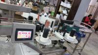 Çift Taraflı Etiketleme Makinası - foto 5