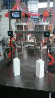 2 Nozullu Şampuan Dolum Makinası - foto 2