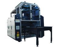 Otomatik Dilimlemeli Streç Sarma Makinası - Asr 1500