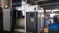 Dahlıh 800 Cnc Dik İşleme Merkezi - foto 5