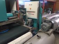 Fuul Otomatik Halı Yıkama Makinası 8 Fırça+2rulo+gelberi