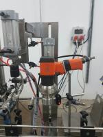Kimyasal Dolum Makinası - foto 3