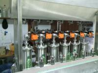 Kimyasal Dolum Makinası - foto 2