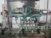 Kimyasal Dolum Makinası - foto 4