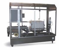 Sum Teknik Koli Hazırlama Açma Makinesi