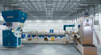 Granül Extruder Makinası - foto