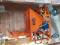 Starmix Ms38 Alçı Sıva Makineleri - foto