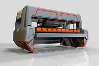 Otomatik Paketleme ve Hav Alma Makinesi