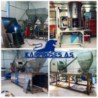 Automatic Mortar Mixing Machine