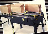 Otomatik Koli Hazırlama Makinası F104