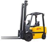 Xd 15 - Xd 18 - Xd 20 Dizel Forkliftler