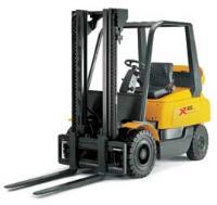 Xg 25 & 8211; Xg 30 Lpg Forkliftler