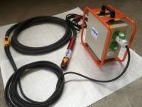 Elektronik Frekans ve Voltaj Konvert�rleri