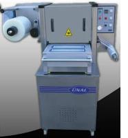 Vakum Ambalaj Makinası KVG-05