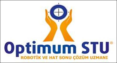 Optimak STU Logo