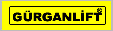 Gürganlift Dsg Armada Makina Sanayi Ltd. Şti. Logo
