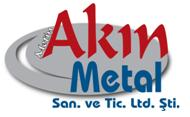 Metin Akın Metal San. ve Tic. Ltd. Şti