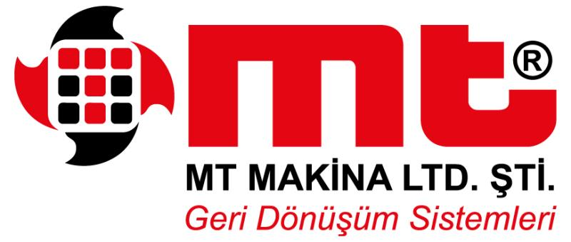 Mt Makina Ltd. Şti. Logo