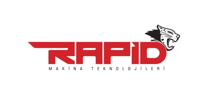 Rapid Makina Logo